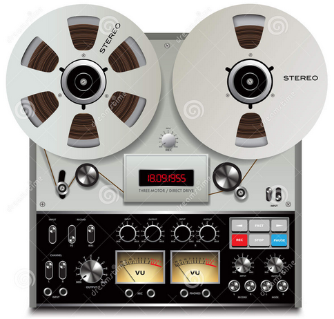 Open Reel Recorder
