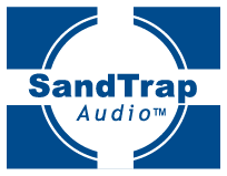 SandTrap Audio Logo